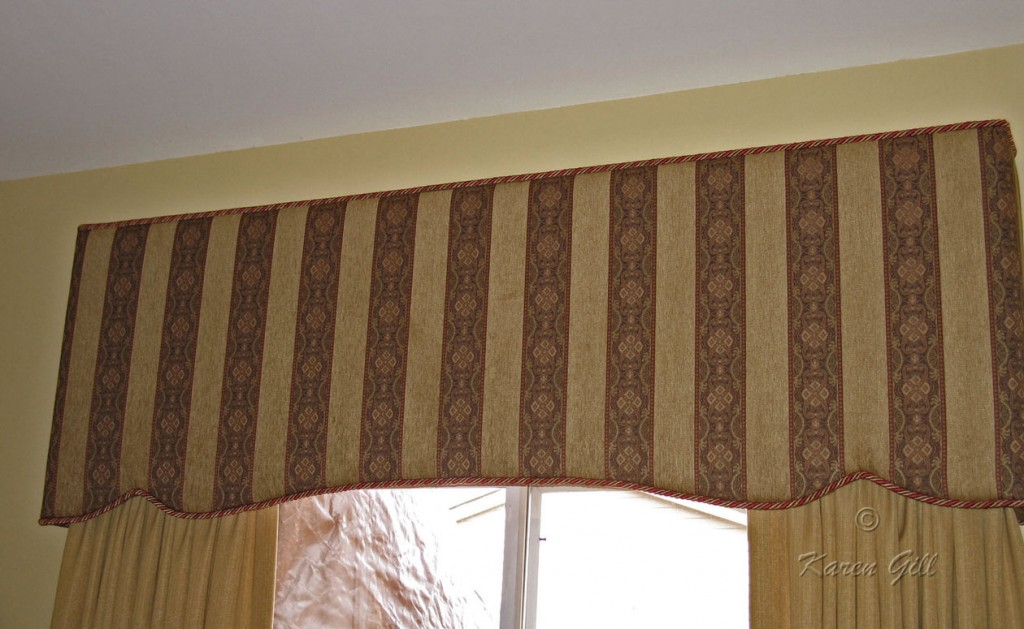 Cornices Amp Valances Royal Treatments