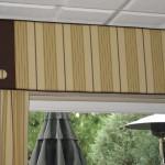 Doorwall Cornice Details