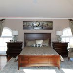Take Flight in this Guest Bedoom